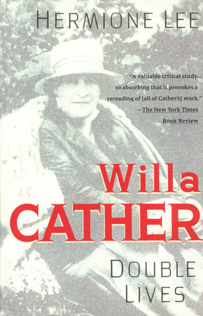 Willa Cather by
