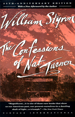 The Confessions of Nat Turner by