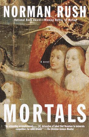 Mortals by