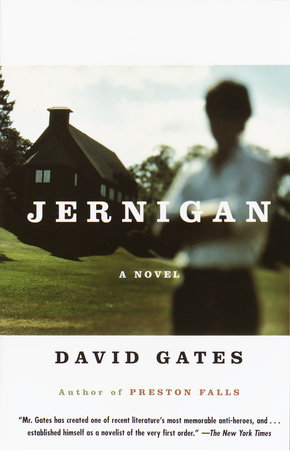 Jernigan by