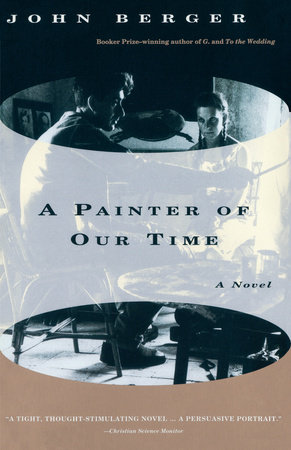 A Painter of Our Time by