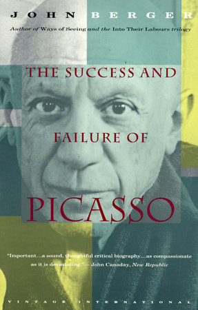 The Success and Failure of Picasso by