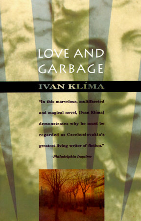 Love and Garbage by