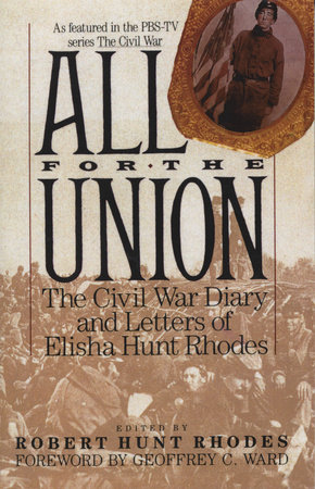 All For The Union by Elisha Hunt Rhodes
