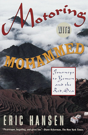 Motoring with Mohammed by