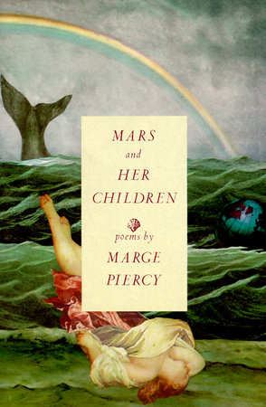 Mars and Her Children by