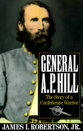 General A.P. Hill