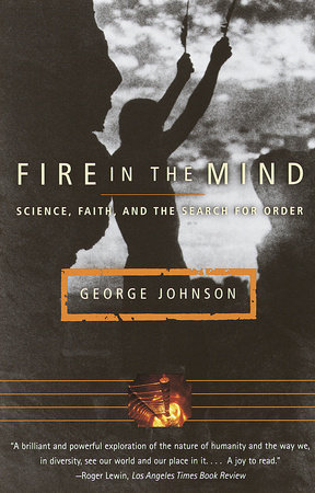 Fire in the Mind by