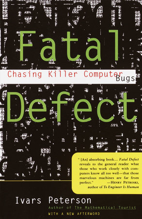 Fatal Defect by