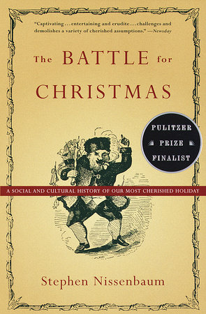 The Battle for Christmas by