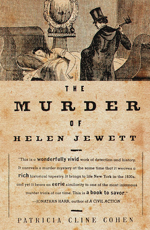 The Murder of Helen Jewett by