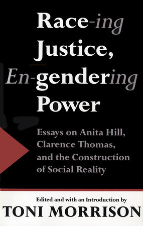 Race-ing Justice, En-gendering Power by