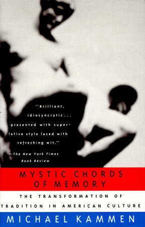 Mystic Chords Of Memory