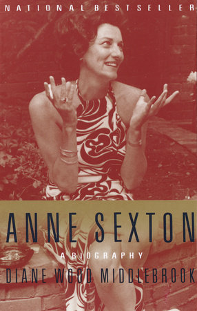 Anne Sexton by