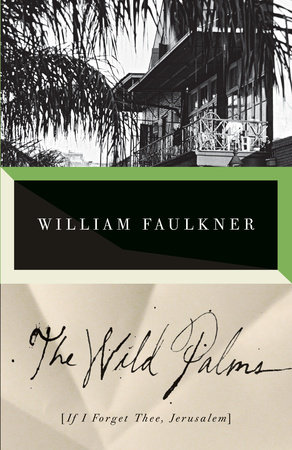 The Wild Palms by