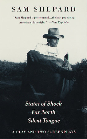 States of Shock, Far North, and Silent Tongue by