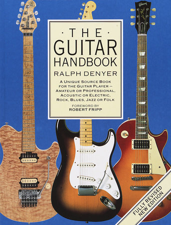 The Guitar Handbook by