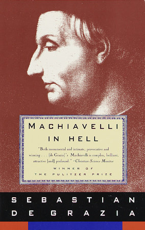 Machiavelli in Hell by