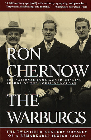 The Warburgs by