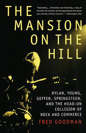 The Mansion on the Hill by