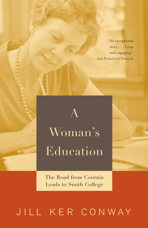 A Woman's Education by