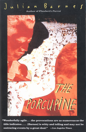 The Porcupine by
