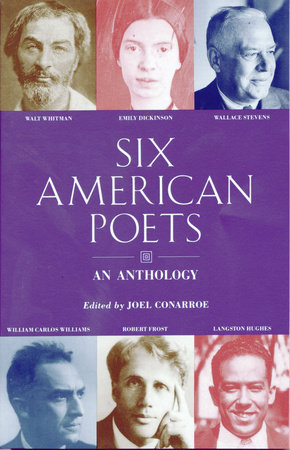Six American Poets by