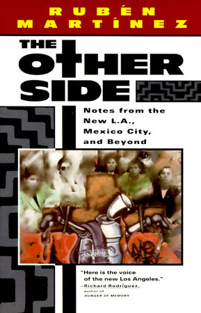 The Other Side by Ruben Martinez