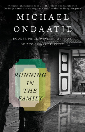 Running in the Family by