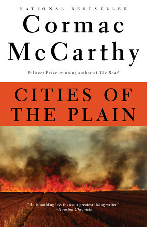 Cities of the Plain by