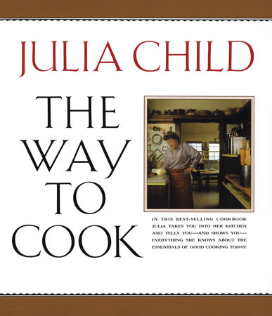 The Way to Cook by
