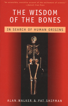 The Wisdom of the Bones by