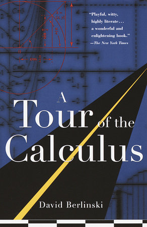 A Tour of the Calculus by
