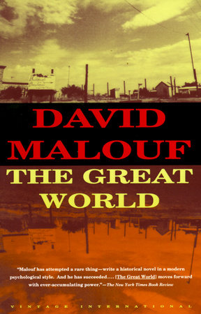 The Great World by