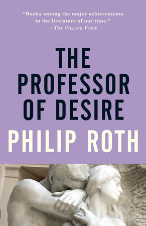 The Professor of Desire by