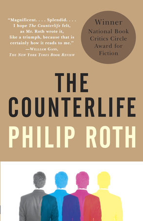 The Counterlife by