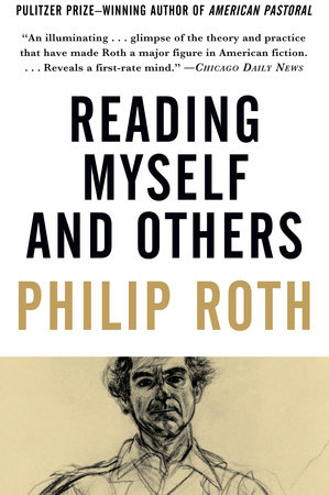 Reading Myself and Others by