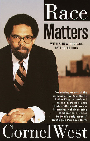 Cover of Race Matters