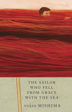 The Sailor Who Fell from Grace with the Sea by