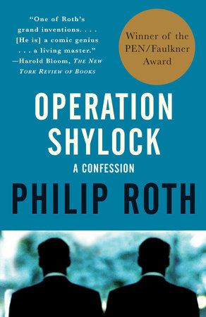 Operation Shylock by
