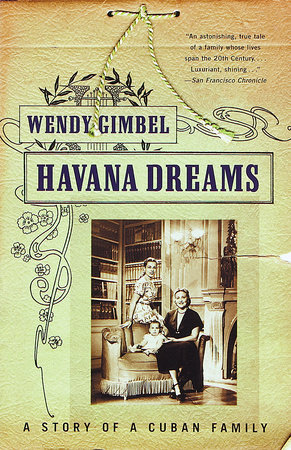 Havana Dreams by