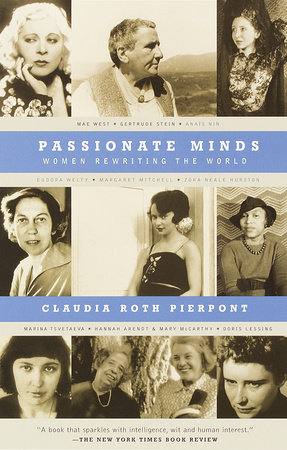 Passionate Minds by