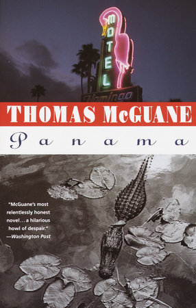 Panama by Thomas McGuane