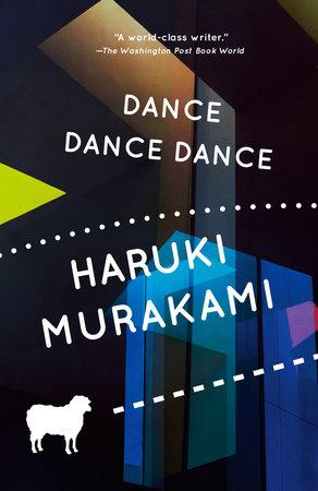 Dance Dance Dance by