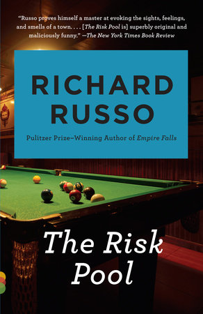 The Risk Pool by