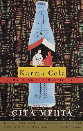 Karma Cola by