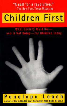 Children First by