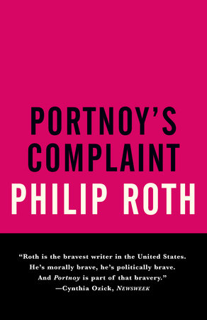 Portnoy's Complaint by