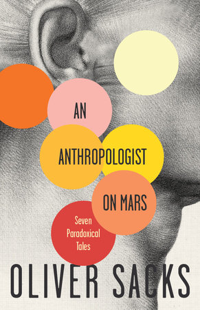 An Anthropologist On Mars by