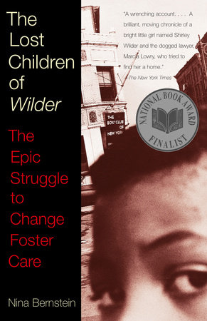 The Lost Children of Wilder by
